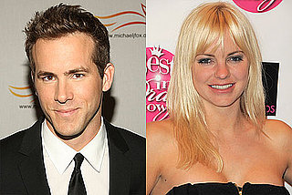 Ryan Reynolds and Anna Faris Cast in Comedy TMI