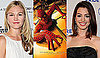 Anne Hathaway and Julia Stiles Rumored to Play The Black Cat in Spider-Man 4