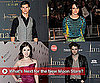 Upcoming Film Projects For the Stars of New Moon 2009-11-16 16:32:51