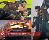 Highlights From the 2009 American Music Awards 2009-11-23 07:00:57