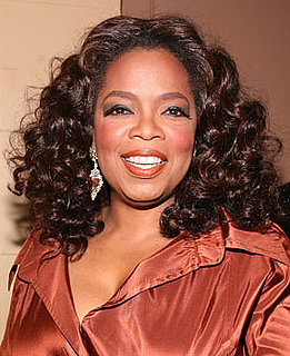 Oprah Winfrey to Develop Sexy New Series With HBO