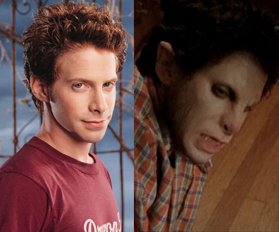 Oz Osbourne, Buffy the Vampire Slayer