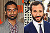 Judd Apatow to Produce Three Comedies Starring Aziz Ansari