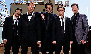 HBO TV Show Entourage to Become a Movie
