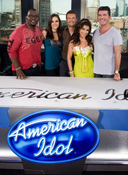 Biggest Headline of '09: American Idol Gets a Makeover