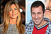 Jennifer Aniston and Adam Sandler in Talks to Star in Pretend Wife