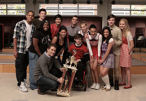 Biggest Headline of 2009: Glee Wins Our Hearts