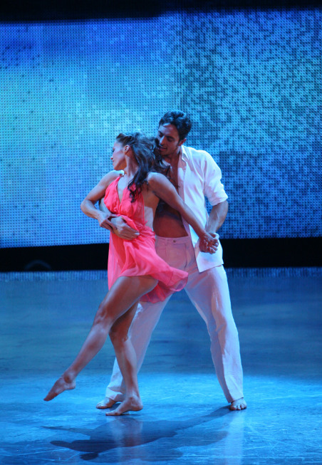 Ashleigh and Ryan's Contemporary