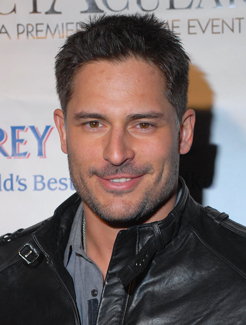 True Blood Casts Joe Manganiello as Major Werewolf Character Alcide Herveaux 2009-12-16 12:30:55