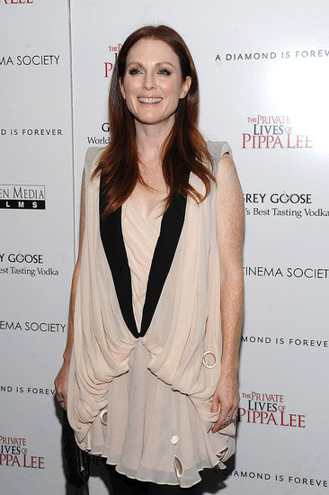 Photos of Pippa Lee Screening