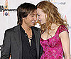 Slide Photo of Nicole Kidman and Keith Urban at the CMA Awards