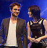 New Moon Breaks Midnight Box Office Record! 