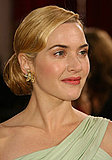 Oscars Red Carpet Beauty: How to Get Kate Winslet&#039;s Hair