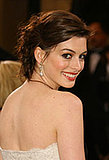 Oscars Red Carpet Beauty: How to Get Anne Hathaway's Hair