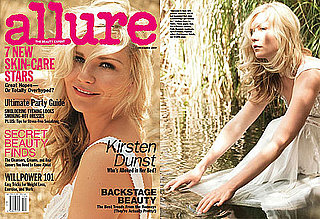 Photos And Quotes From Kirsten Dunst in Allure