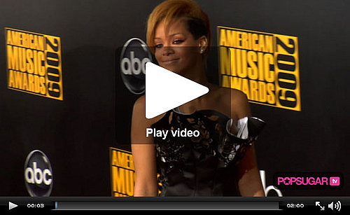 Red Carpet Fashion Video American Music Awards, Performances Jennifer Lopez, Adam Lambert, Kelly Clarkson