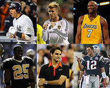 Who Is Your Favorite Sports Guy of 2009?