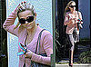 Photos of Reese Witherspoon in LA