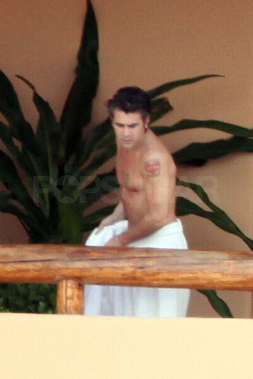 Photos of Colin Farrell