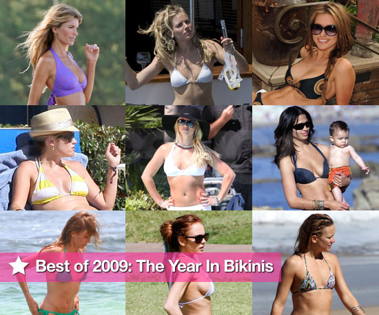 Best of 2009: The Year in Bikinis
