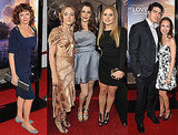Photos of The Lovely Bones Premiere in LA 2009-12-08 08:53:20