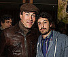 Photo Slide of Chris Klein and Jason Biggs Together in LA