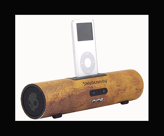 Skullcandy iPod Dock