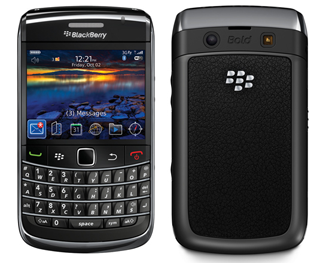 The BlackBerry Bold 9700 Lands in T-Mobile Stores Today