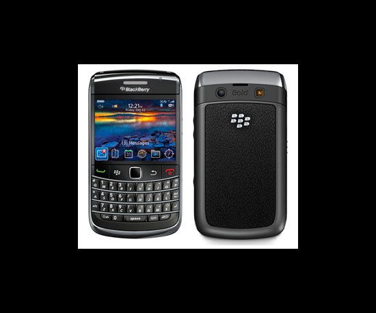 BlackBerry Bold For T-Mobile