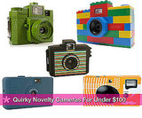 Quirky Novelty Cameras