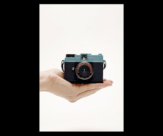 Lomography Diana Mini Camera ($65)