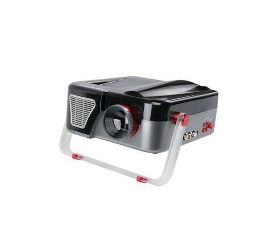 TV Projector ($300)
