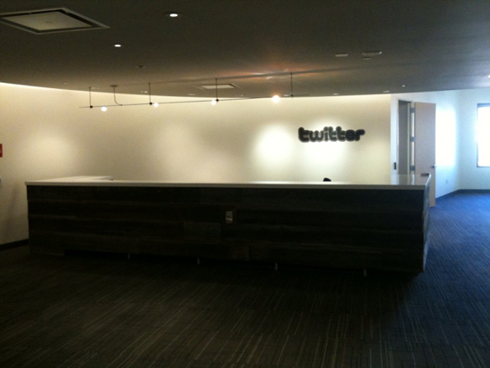 Twitter Office Imges