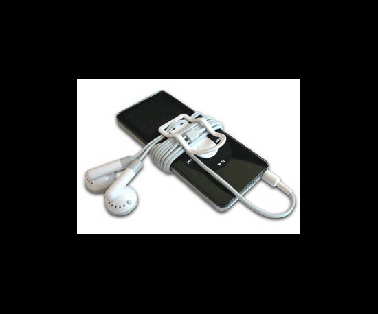 PKOH Earbud Clips ($10 for four)