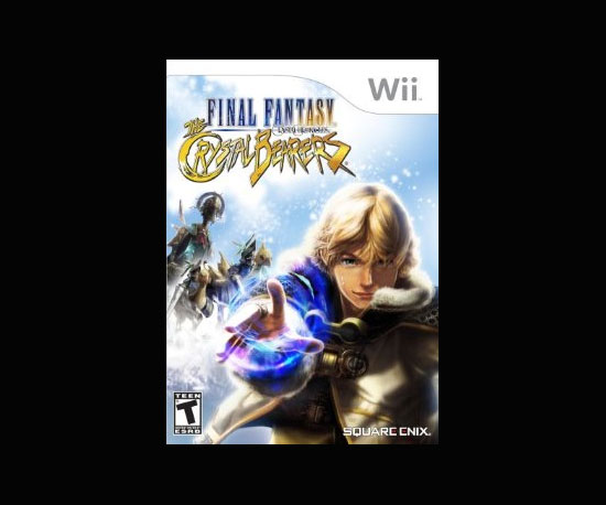 Final Fantasy Crystal Chronicles: The Crystal Bearer