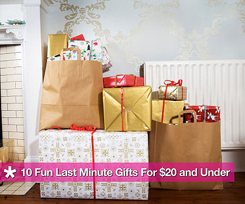 10 Geeky Last Minute Holiday Gifts for Under $20