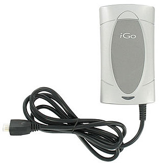 The iGo Netbook Charger Has Adapters To Let You Charge Almost Any Netbook