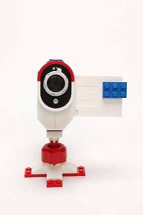 Lego Camera Images