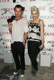 The Most Stylish Stars of MOCA