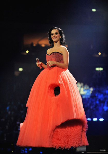 2009, MTV Europe Music Awards