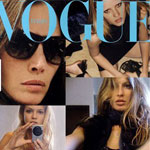 Vogue Italia Go For a Twitter Cover