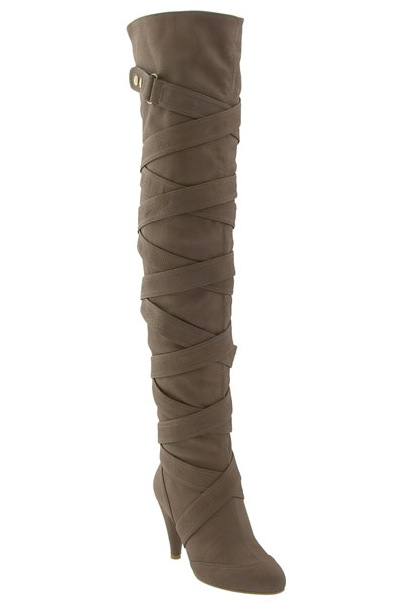 Jeffrey Campbell 'Karen' Over-the-Knee Boot