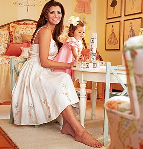 Lil Links: Ali Landry's Top 10 Baby Items