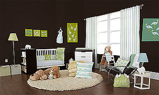 Designing a Nursery with Rooms By You