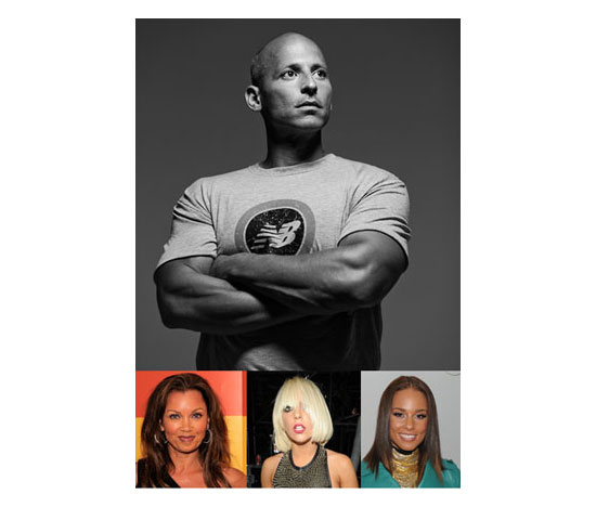 FitSugar Exclusive: 5-Factor Workout by Harley Pasternak