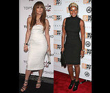 Jennifer Lopez and Mary J. Blige Get Suspended
