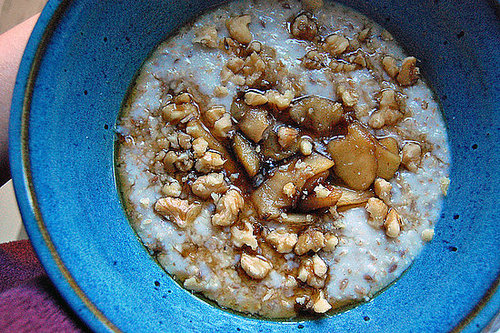 How to Make Steel Cut Oats Quickly