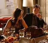 Get the Look: A Gossip Girl Thanksgiving