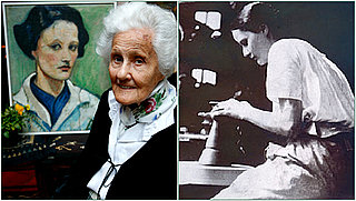 Happy 103rd Birthday Eva Zeisel!