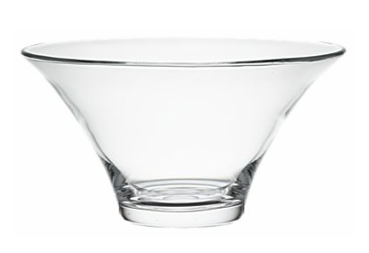 Get the look with the Morgan Serving Bowl ($40) from Crate & Barrel.